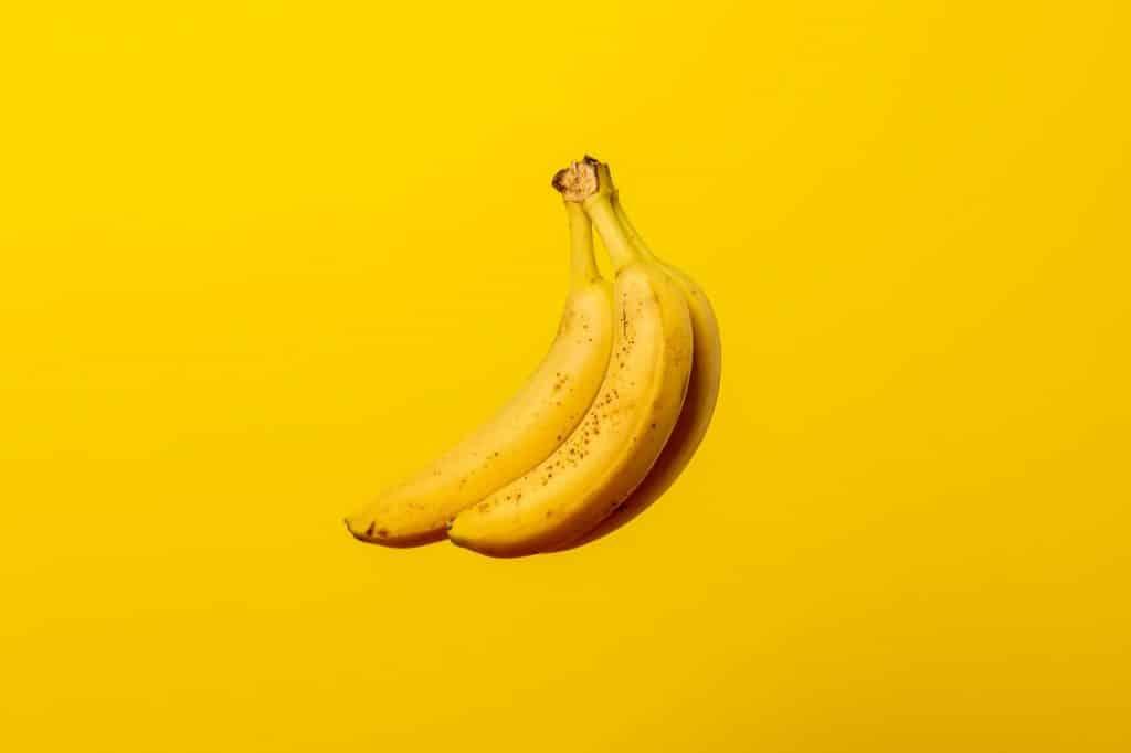 eating bananas health benefits