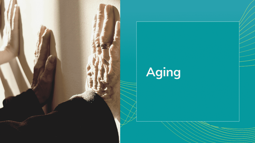 aging sleep apnea