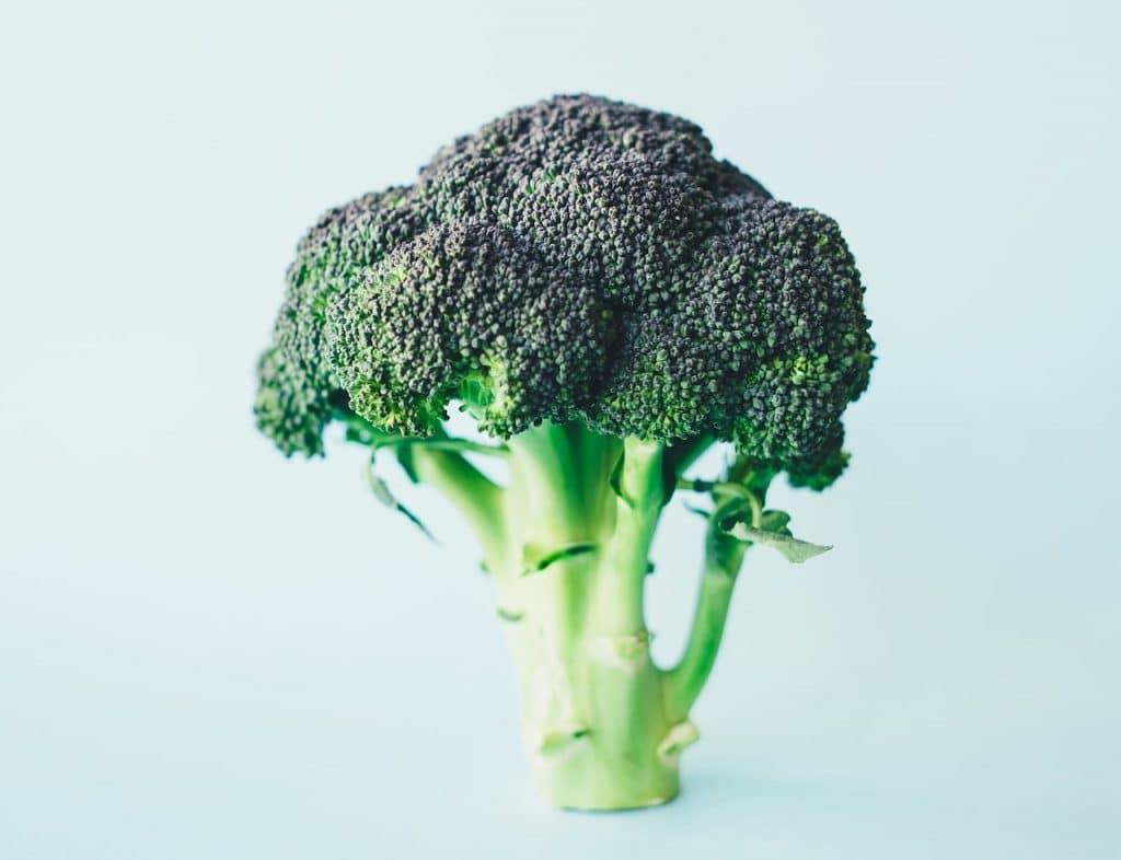 Eating Broccoli Health Benefits
