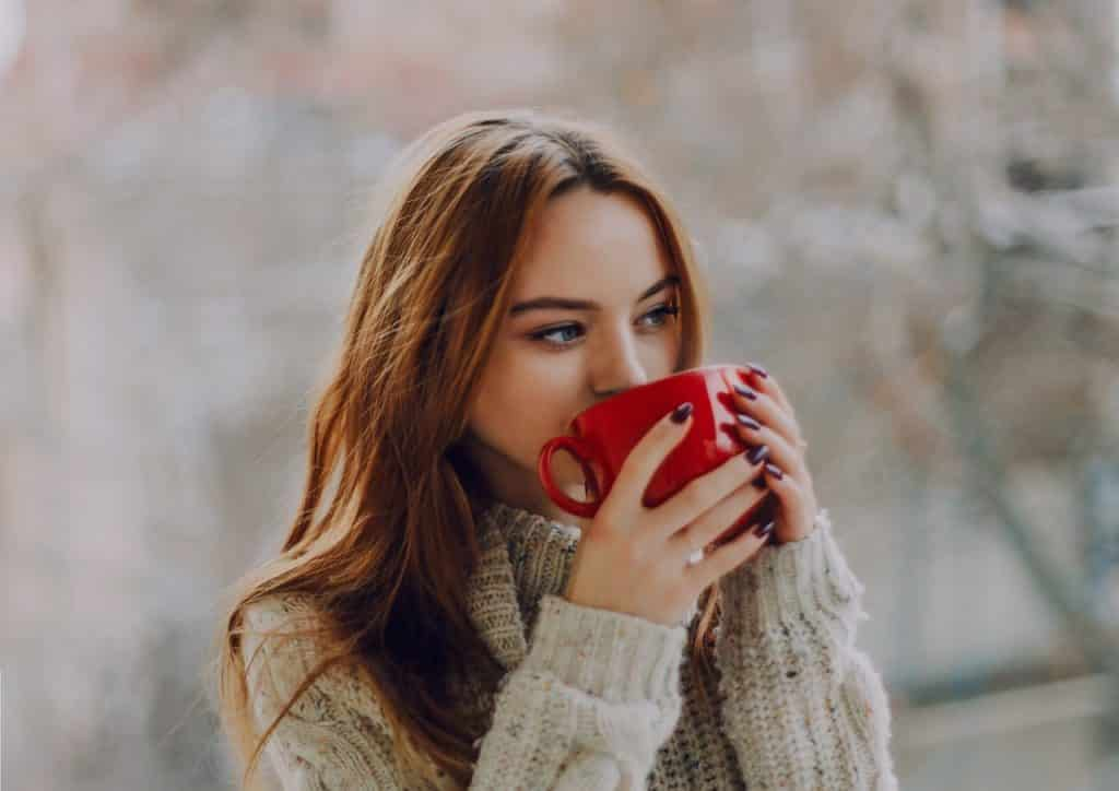 drinking spearmint tea health benefits